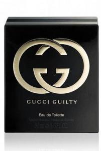 Gucci Guilty (W) edt 50ml  WYPRZEDA� !!